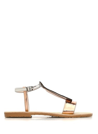 LEO STUDIO DESIGN Sandalet